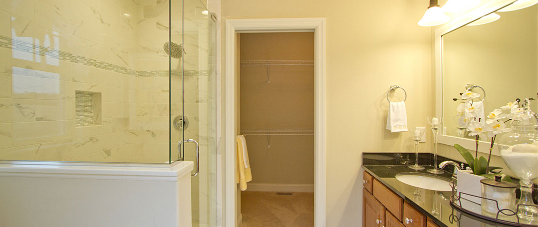 Lititz Reserve Master Bathroom