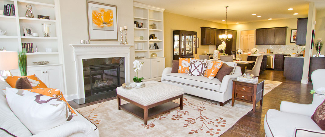 Lititz Reserve Family Room