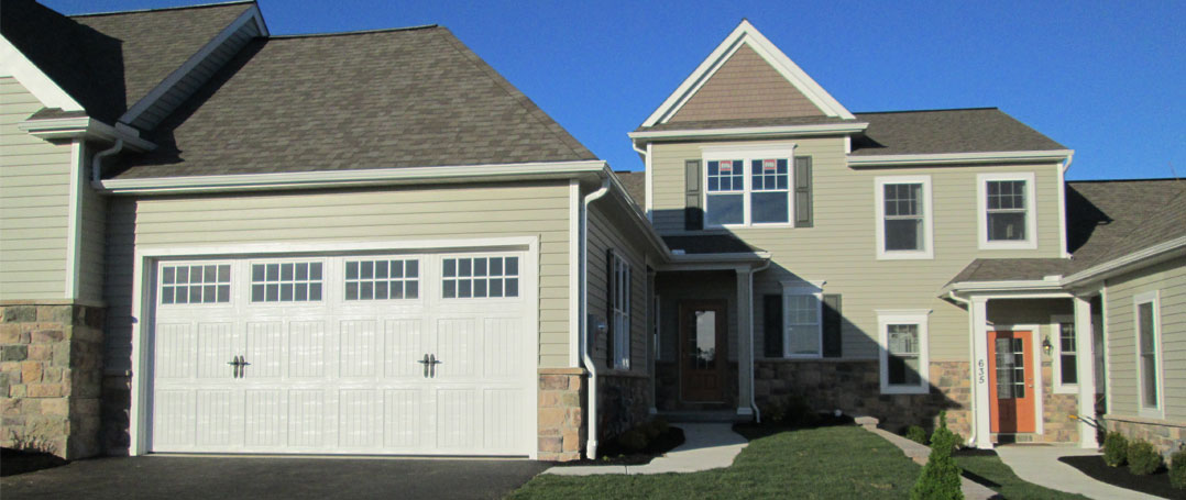 Lititz Reserve Townhome - Bedford