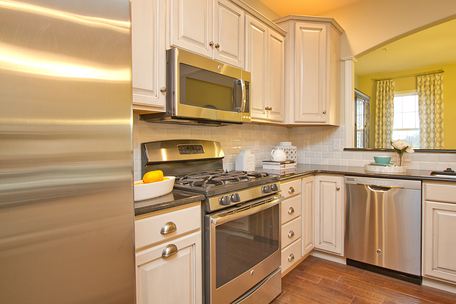 Lititz Reserve Addison - Appliances