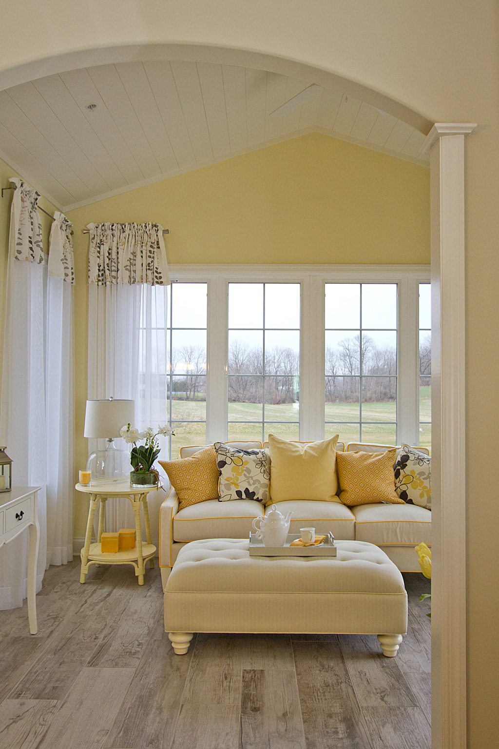 Lititz Reserve Addison - Sunroom