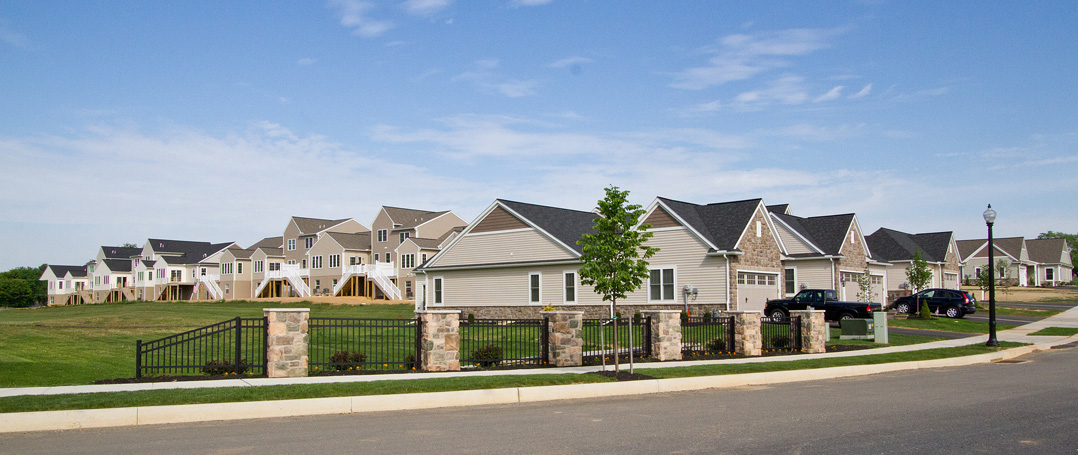 Lititz Reserve Homes